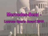 Mercedes-Benz Laureus Sports Award 2010